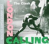 album art to London Calling (disc 1: Original LP)