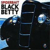 album art to Black Betty