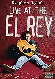 album art to Live at the El Rey