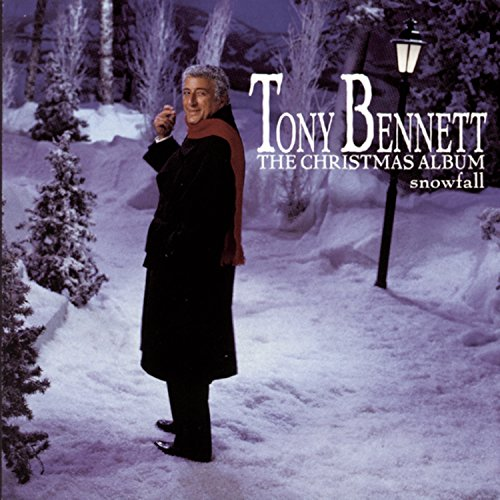TONY BENNETT - The Christmas Album - Snowfall - Zortam Music