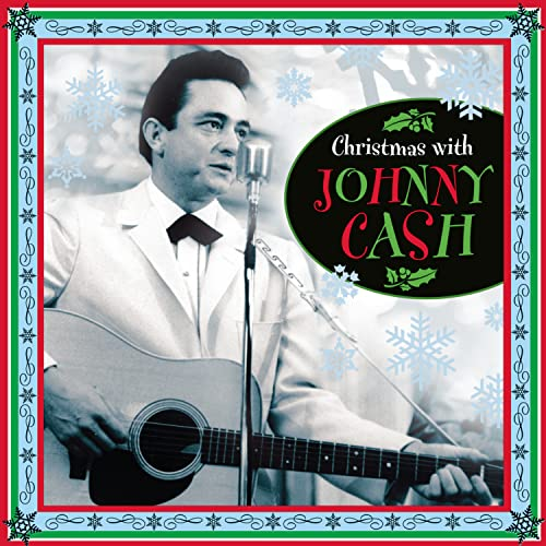 Johnny Cash - Christmas With Johnny Cash [Columbia Legacy] - Zortam Music