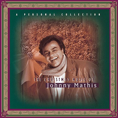 Johnny Mathis - The Christmas Music of Johnny - Zortam Music