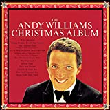 album art to Andy Williams Merry Christmas