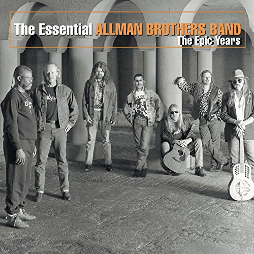 Allman Brothers Band - The Essential Allman Brothers - Zortam Music