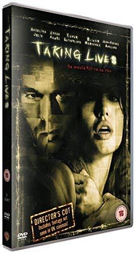 Taking Lives / Забирающий жизни (2004)