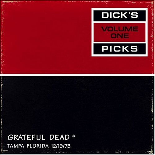 Dick's Picks, Volume 1