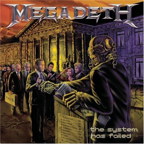 Megadeth - Die Dead Enough Lyrics - Zortam Music