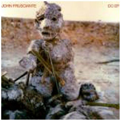 John Frusciante - DC EP - Zortam Music