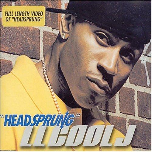 LL Cool J - Headsprung - Zortam Music