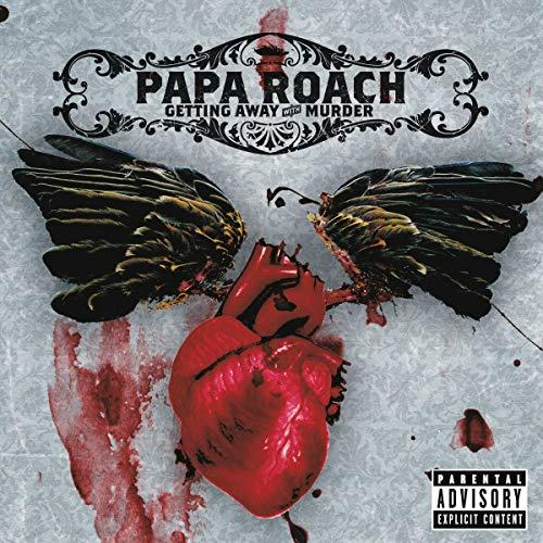 Papa Roach - Getting Away With Murder (Promo) - Zortam Music