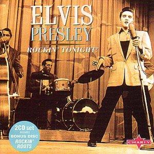 Elvis Presley - 1956 - Zortam Music