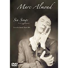 Marc Almond: Sin Songs - Torch and Romance