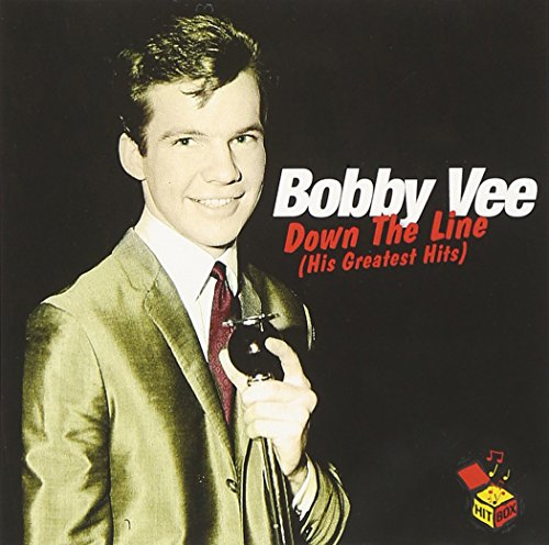 Bobby Vee - The Night Has a Thousand Eyes Lyrics - Lyrics2You