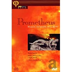 Prometheus: Musical Variations on a Myth