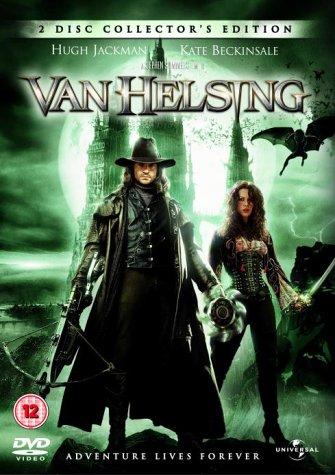 Van Helsing / ��� �������� (2004)