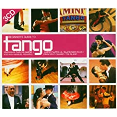 Beginner'S Guide to Tango [Box-Set] 3 CDs