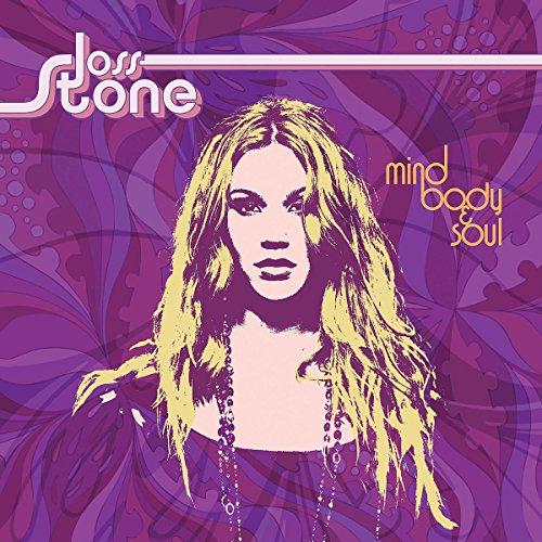 Joss Stone - Mind,Body And Soul - Zortam Music