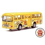 アンパンマンようちえんバス DK-4006