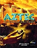 Aztec: The Curse In The Heart Of The City Of Gold (Win) by Cryo