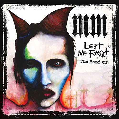 Marilyn Manson - This Is the New Shit Lyrics - Zortam Music