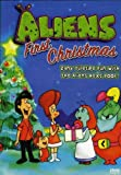 Get Aliens' First Christmas On Video