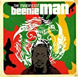 album art to The Magnificent Beenie Man