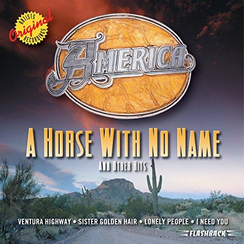 America - A Horse With No Name - Zortam Music