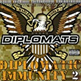 album art to Diplomatic Immunity (disc 2)