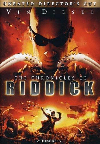 Скачать фильм Хроники Риддика /Chronicles of Riddick, The (Director's Cut)/