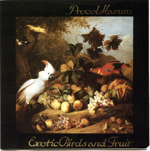Procol Harum - Exotic Birds And Fruit [Remastered] - Zortam Music