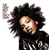 album art to The Very Best of Macy Gray