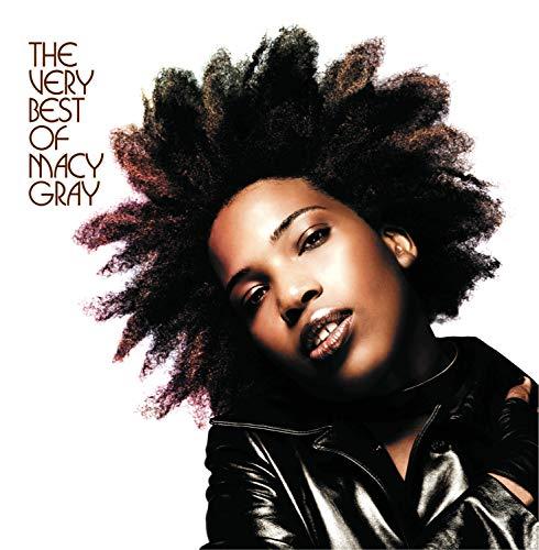 Macy Gray - Macy Gray - The Very Best Of - Zortam Music