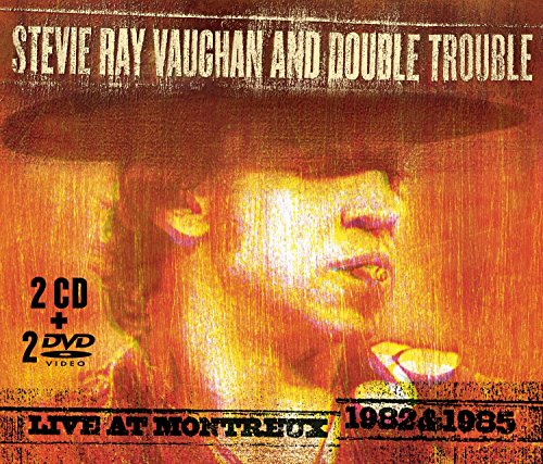 Stevie Ray Vaughan - Live At Montreux 1982 & 1985 -July 15, 1985 - Lyrics2You