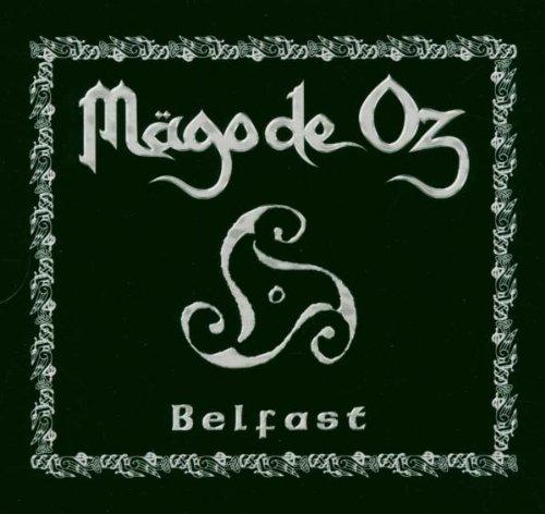 Mago de Oz - Belfast - Zortam Music