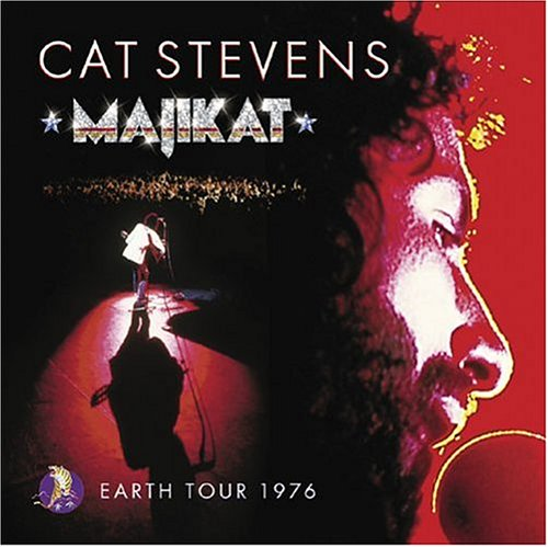 Majikat: Earth Tour 1976