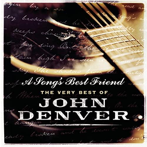 John Denver - A Song