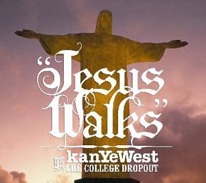 Kanye West - Jesus Walks (Promo CDS) - Zortam Music