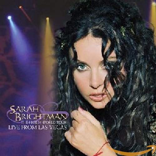 Sarah Brightman - Harem Tour - Zortam Music