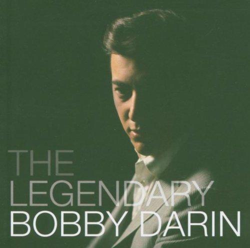 Bobby Darin - The Legendary Bobby Darin - Zortam Music