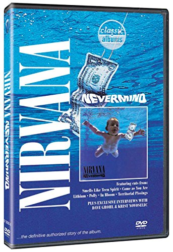 Nevermind-Classic Albums