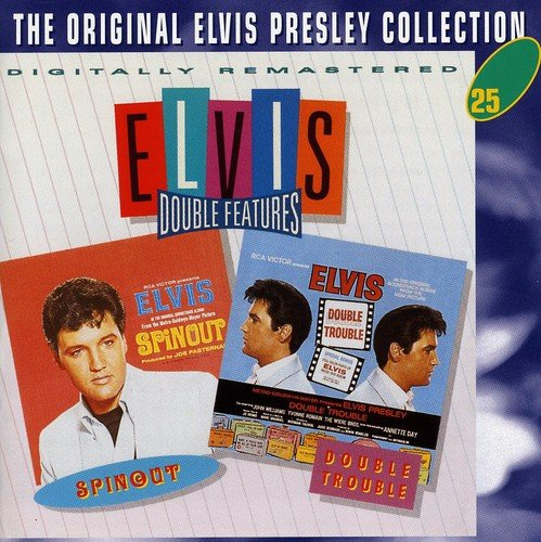 Elvis Presley - Trouble - Zortam Music