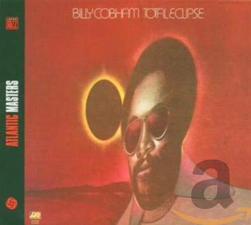 Billy Cobham - Total Eclipse - Zortam Music