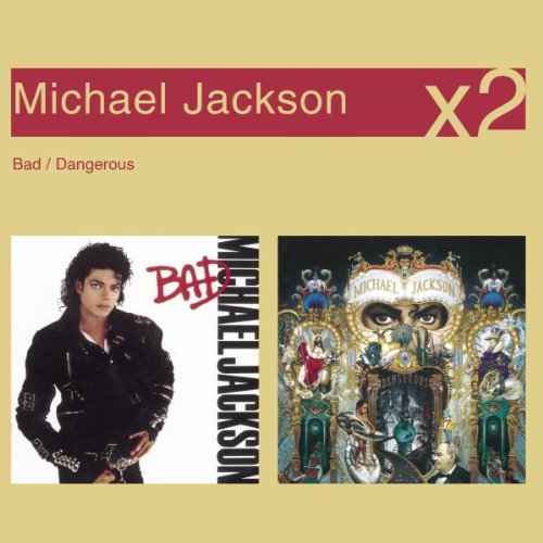 Michael Jackson - Bad / Dangerous - Zortam Music