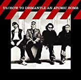 album art to How to Dismantle an Atomic Bomb