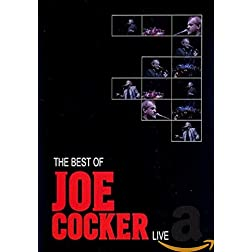 Best of Joe Cocker Live