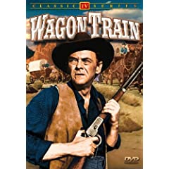 Wagon Train Dvds