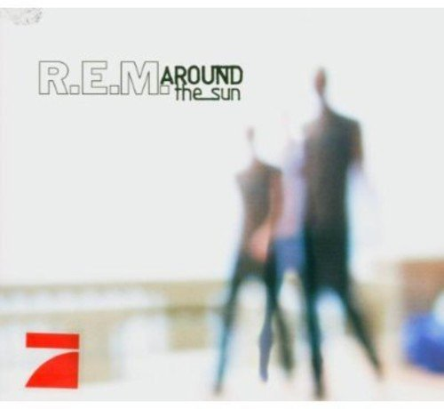 R.E.M. - Around The Sun-(Proper) - Zortam Music
