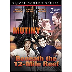 Beneath The 12 Mile Reef/Mutiny