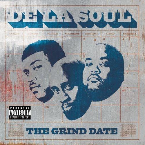 De La Soul - The Grind Date - Zortam Music