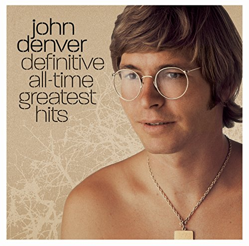 John Denver - Greatest Hits (Volume 2) - Zortam Music